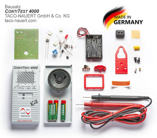 Bausatz CONTITEST 4000 Kit